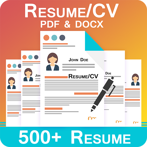 Resume Builder:Free CV MakerWith For Pc (Free Download ...